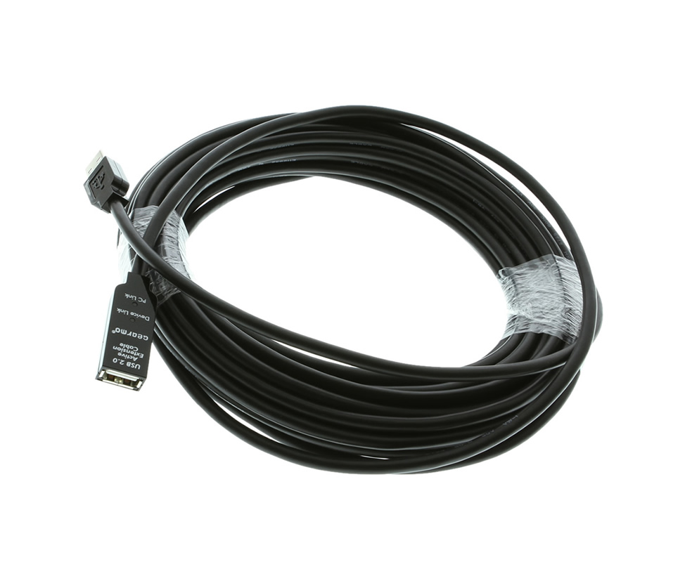 GM-20X USB2 Active Extension Cable