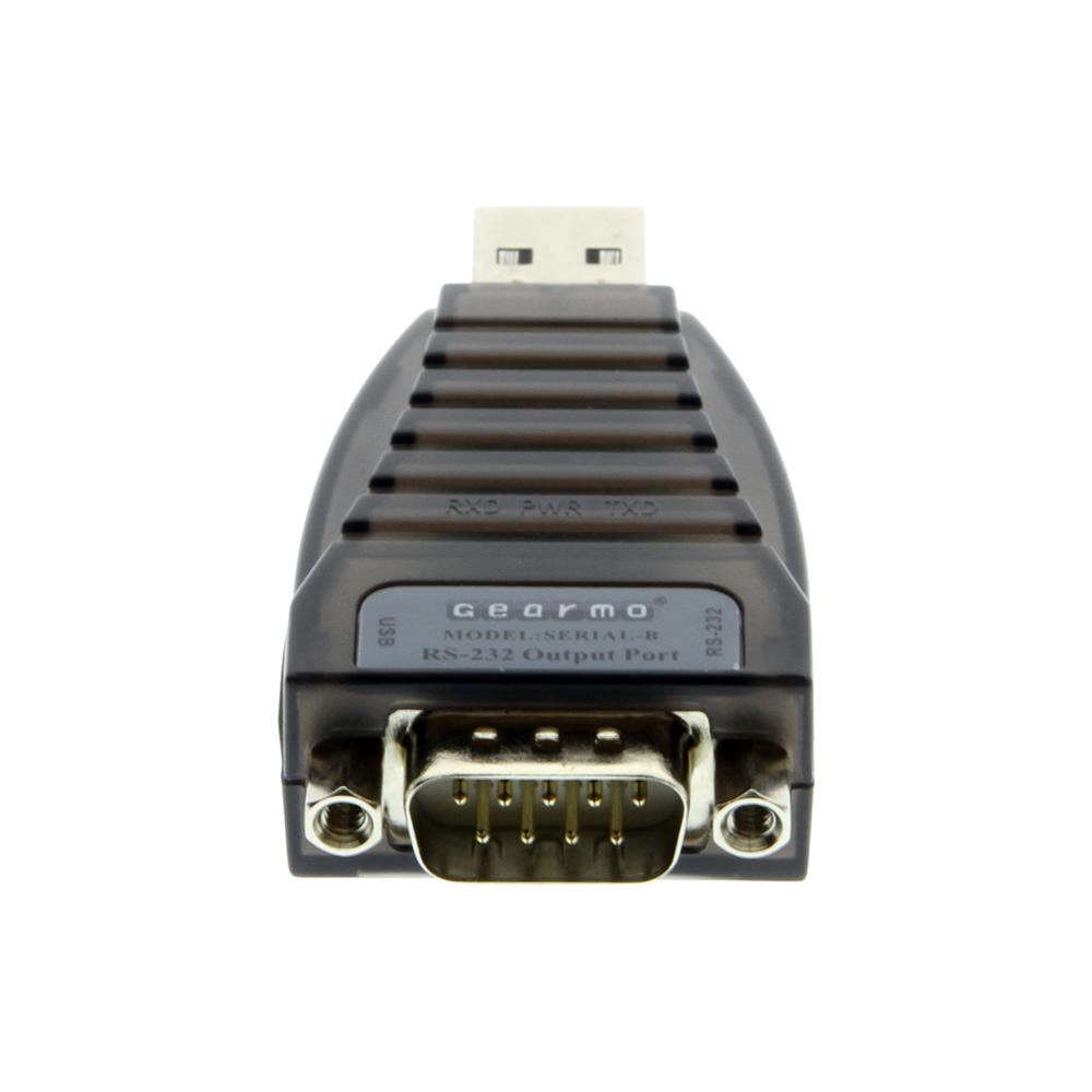 USB to Serial DB-9 FTDI Adapter