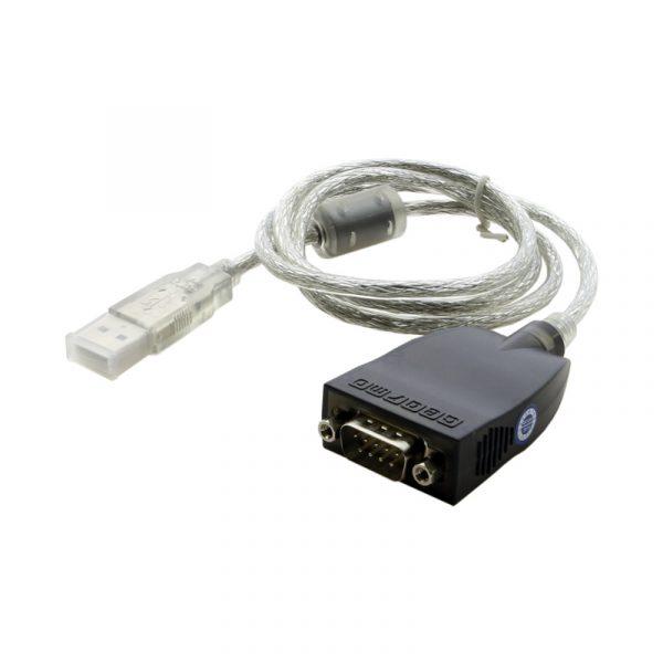 GM-FTDI2-A36 full USB serial adapter view