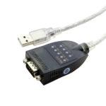 GM-FTDI2-LED USB Serial Adapter