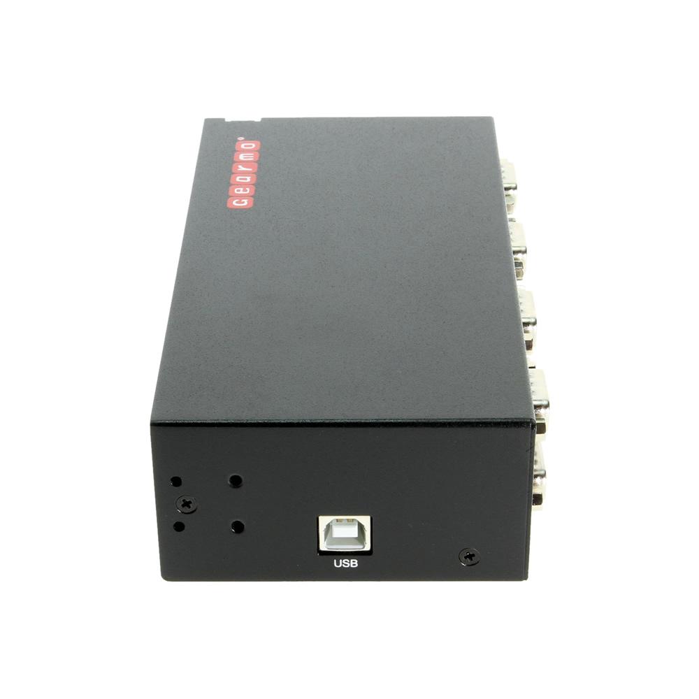 Type-B Upstream Data Port