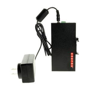 Gearmo USB 2.0 7 port hub with power adapter