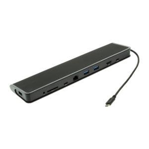 Universal USB-C Docking Station