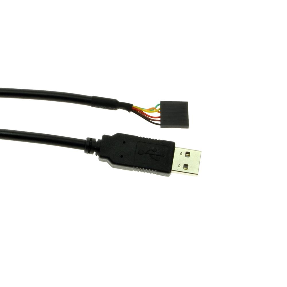 USB to TTL connectors