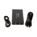 USB universal AC mini adapter package