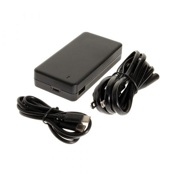 USB-C Universal Laptop Power Adapter