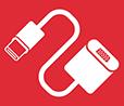USB-C to VGA Adapters