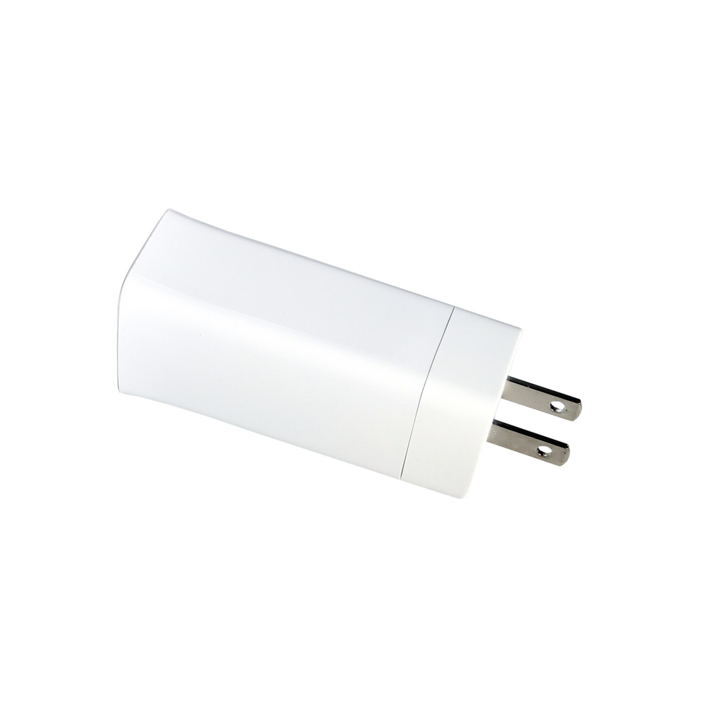 45 Watt Mini Wall Power Delivery Adapter