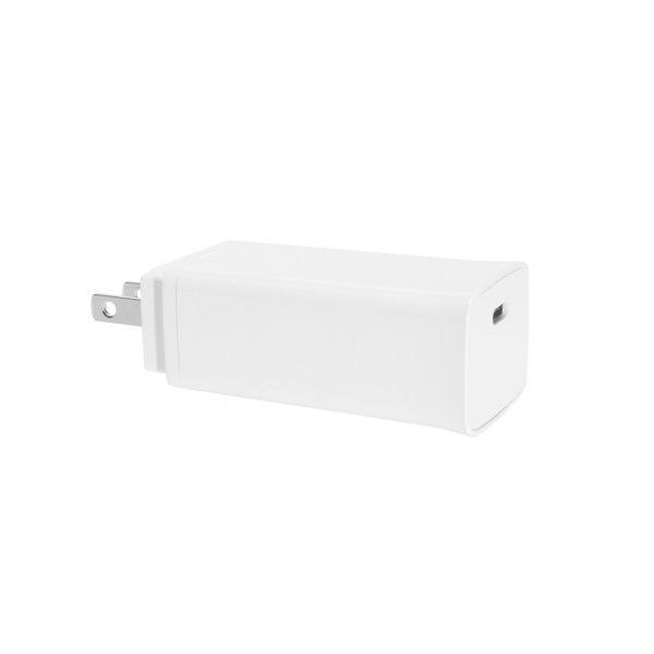 45 Watt type-c power delivery wall adapter