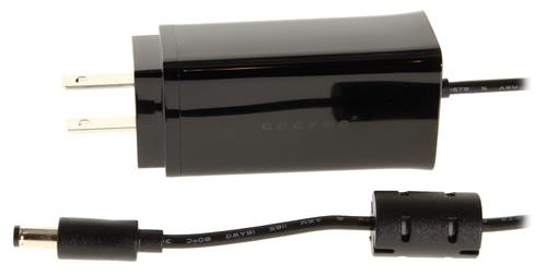 65W super mini laptop adapter wall plug and barrel connector