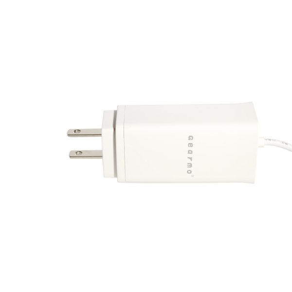 Gearmo Mini 65W Laptop Adapter
