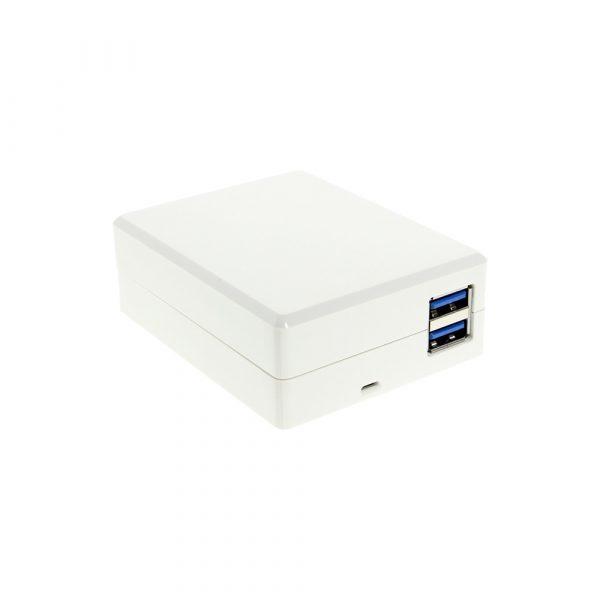 Dual USB-A Downstream Gen1 Ports