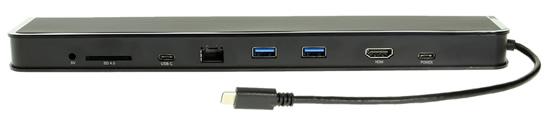 USB-C Multiport Docking Station