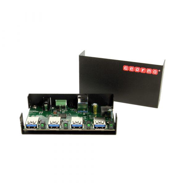 Gearmo GM-HU34PWL Circuit