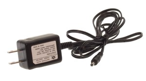5V AC Adapter - DC 1amp for our Gearmo USB extension cables